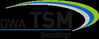 Logo DWA TSM